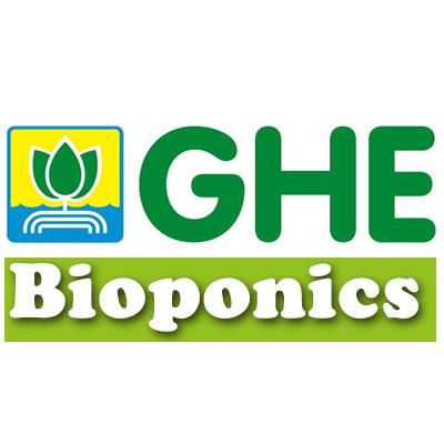 GHE Bioponics