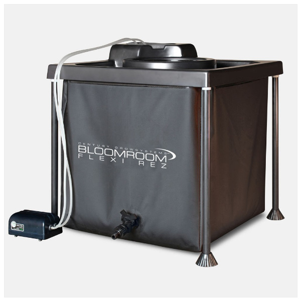 Bloomroom DWC System