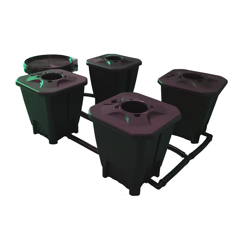 IWS Oxy-Pot R-DWC System