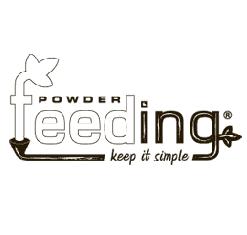 Green House Bio Powder Feeding
