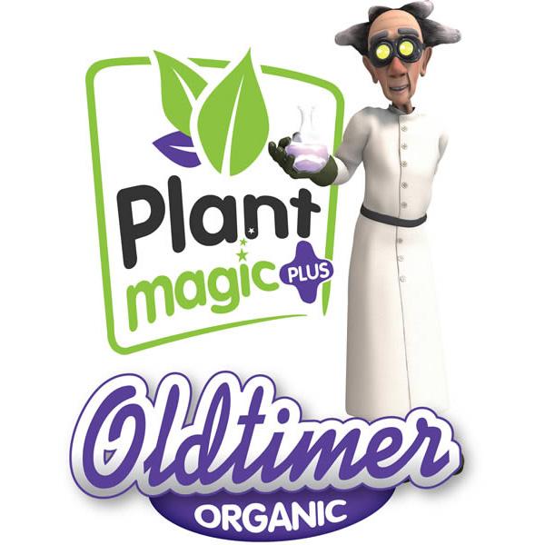 Plant Magic Organics